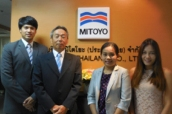 MITOYO (THAILAND) CO., LTD